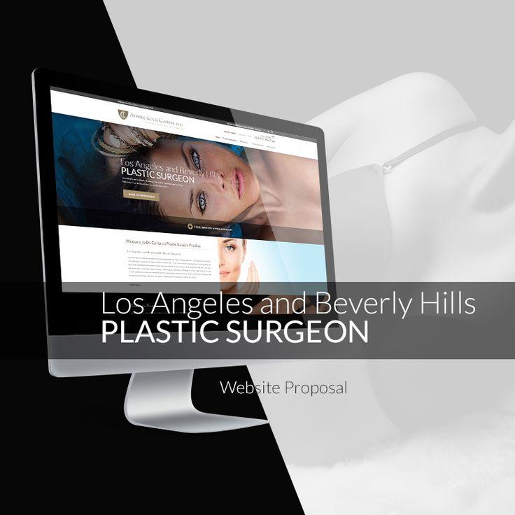 "Consulta mi proyecto @Behance: ""Design Proposal Plastic Surgeon Elevation""…"