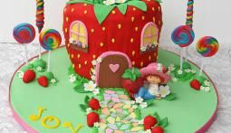 Cómo hacer fondant para decorar una tarta, galletas o cupcakes