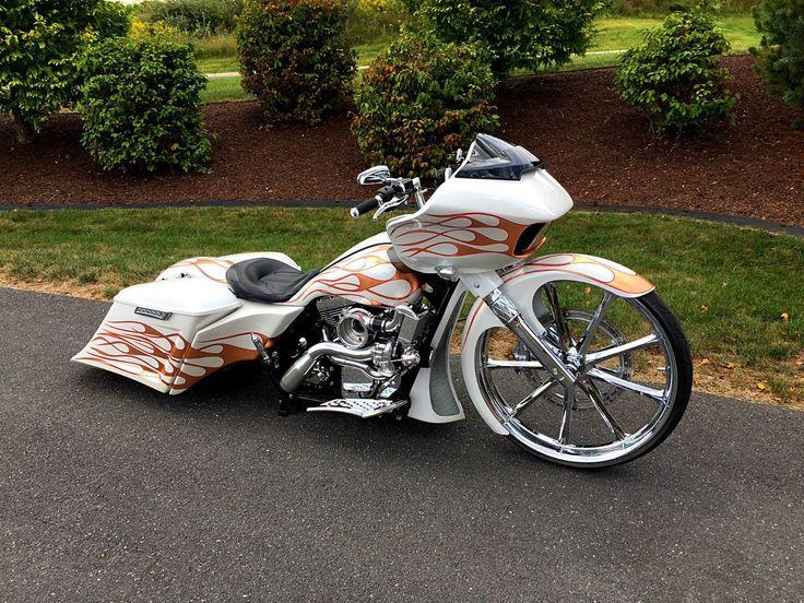 2016 Harley-Davidson Touring | eBay Motors, Motorcycles, Harley-Davidson | eBay!