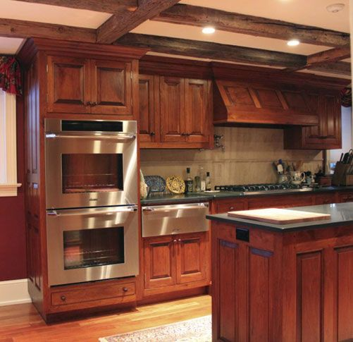 Stainless Steel Kitchen Cabinets With Oven: 56 Best Stainless Steel Appliances Images On Pinterest