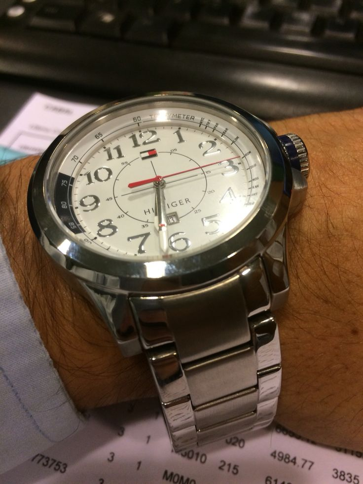 #tommy #watch