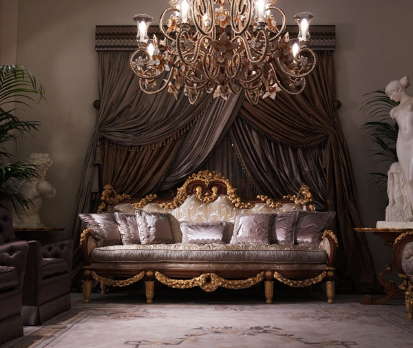 17 best images about extravagant bedrooms on pinterest for Extravagant bedroom designs