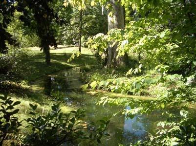 Jardin anglais jardin parc pinterest for Jardin anglais pinterest