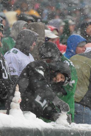 Saints Vs, Eagles game! #NOLA