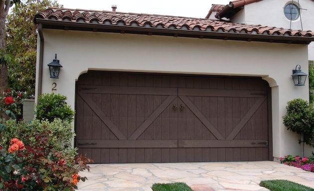 Best 25 Custom Garage Doors Ideas On Pinterest Diy