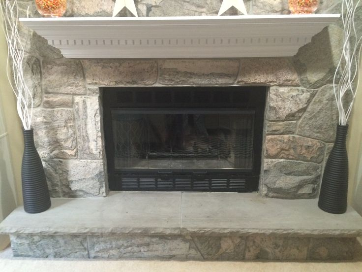 1000 Ideas About High Heat Spray Paint On Pinterest Whitewashed Brick Fireplace Screens And
