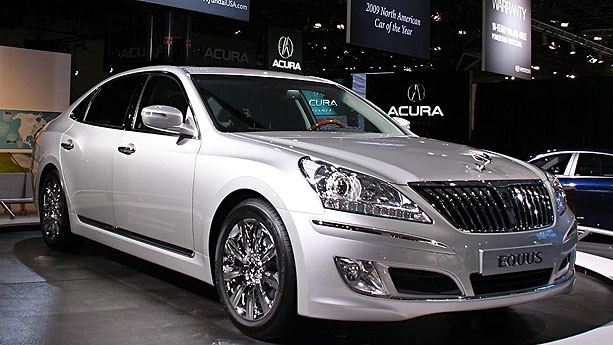 2012 New Hyundai Equus Review And Price New Hyundai Hyundai Hyundai Cars