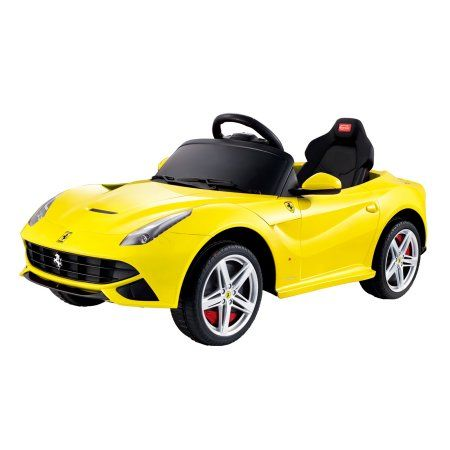 newest sport edition ferrari kids ride on car with remote control