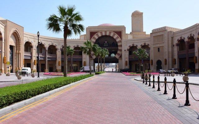 The-Pearl-Qatar-Doha