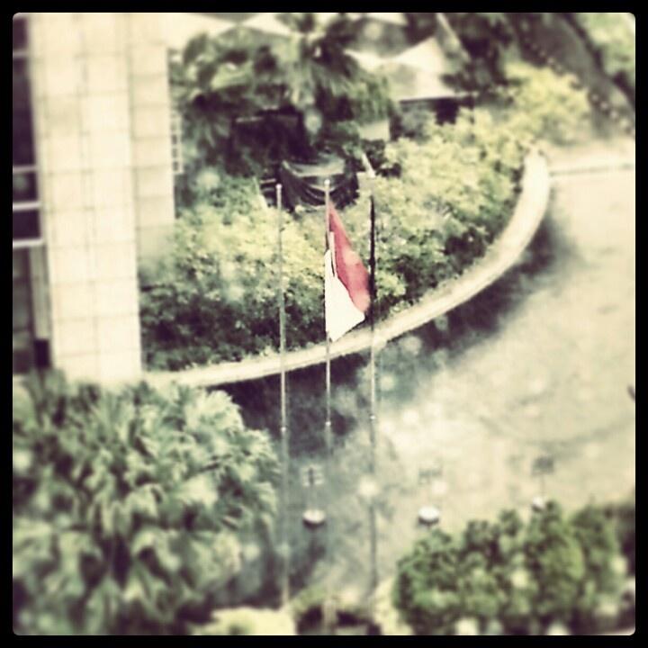 Damn ! I l♥ve Indonesia...