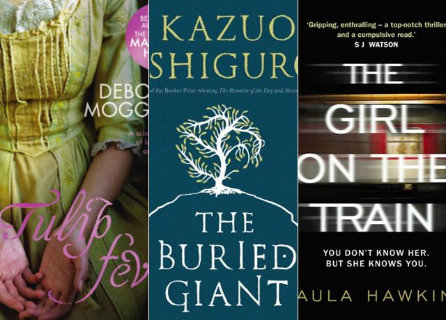 10 books to read in 2015