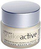 Snake Venom Anti-Wrinkle and Skin Firming Cream by Diet Esthetic