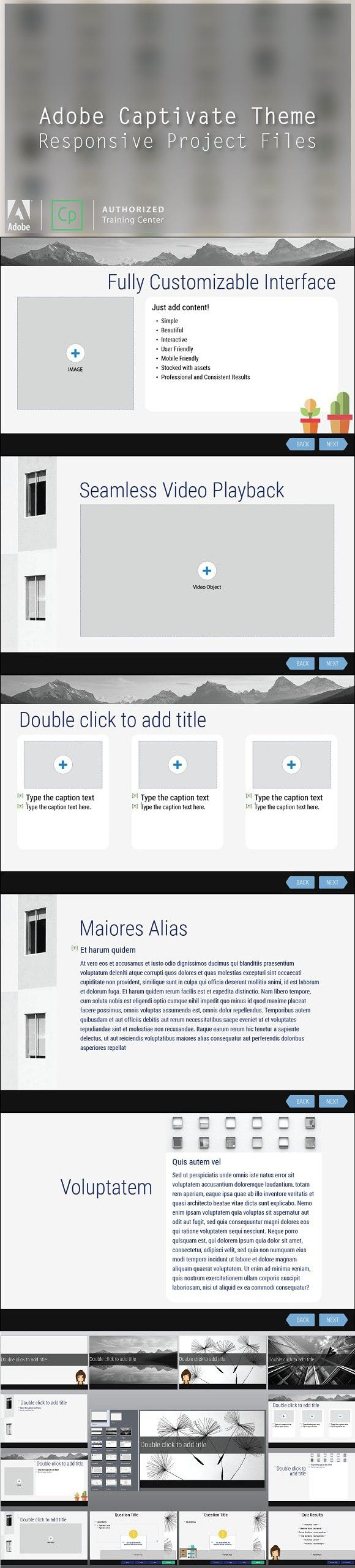 742 best HTML/CSS Themes images on Pinterest | Template, Role ...