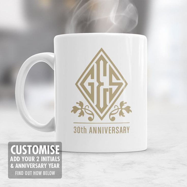 30th wedding anniversary gift suggestions