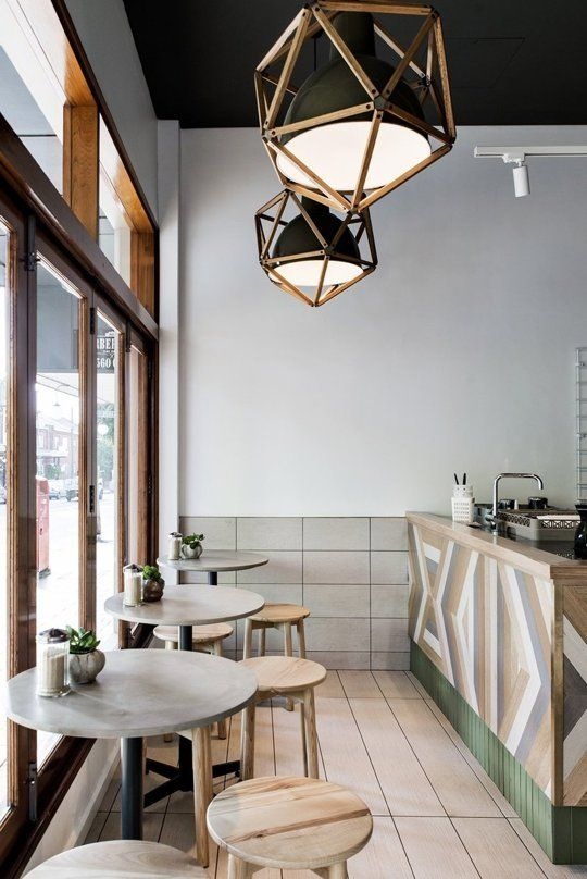 4 Kitchen Design Ideas to Steal from a Sydney Cafe | Apartment Therapy