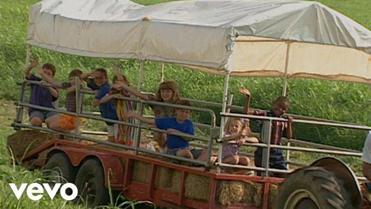 Music video by Cedarmont Kids performing Swing Low, Sweet Chariot. (C) 1995 Cedarmont Kids