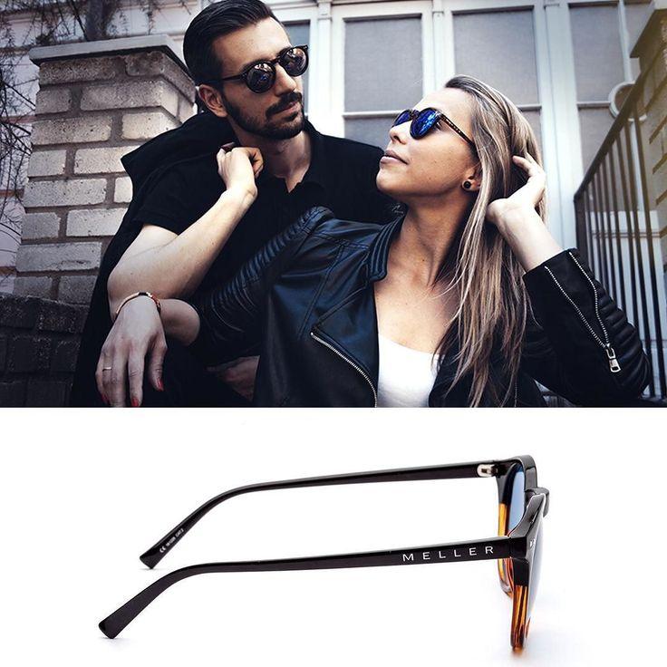 Άπειροι συνδυασμοί - ένα γυαλί. Το απόλυτο καλοκαιρινό trend που αγαπάνε άντρες και γυναίκες. Ιδανικό για ζευγάρια που λατρεύουν τα matching outfits.    Βρες τα γυαλιά στο λινκ που έχουμε στο bio.    #γυαλιάηλίου #γυαλια #καλοκαίρι #instagreece #greekfashion #greekfashionbloggers #fashion #sunglasses #lentiamogr #ομορφια #μόδα #picoftheday #sunglassesfashion