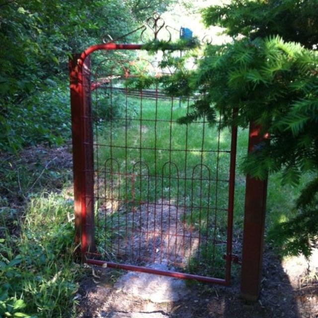 Vintage garden gate - 21 Best Garden Gates Images On Pinterest Garden Gates, Secret