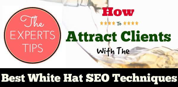 The Best White Hat SEO Techniques for Your Small Business
