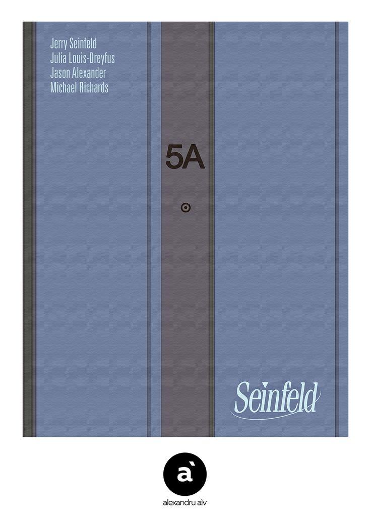 Seinfeld (1989)