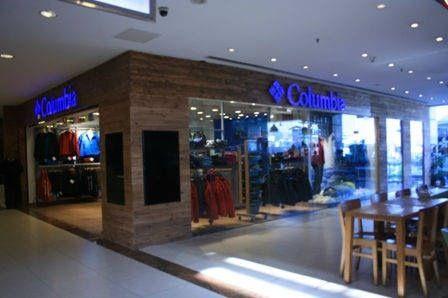 Columbia Sportswear enters India;