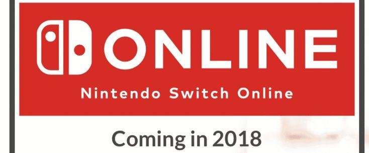 Date et prix pour le Nintendo Switch Online: Il va falloir s'armer de patience avant de pouvoir profiter de cette fonctionnalité pour…