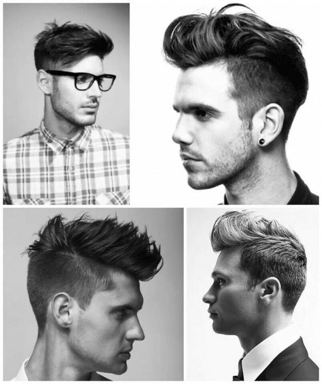 haircut for mens best 25 taper fade haircuts ideas on tapered 4640