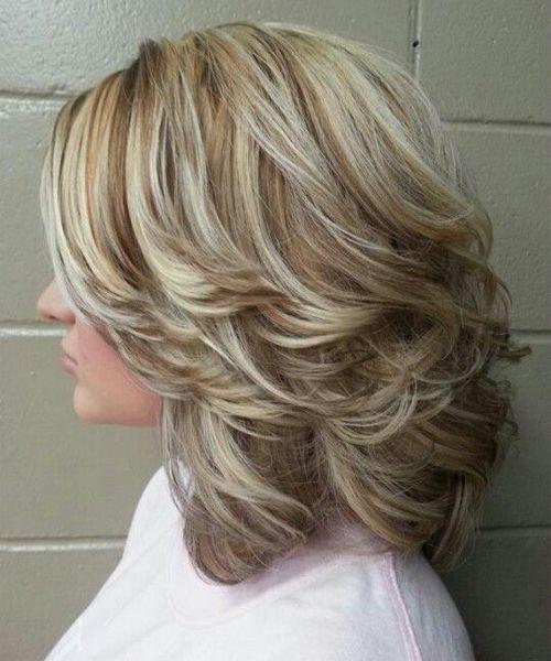 cute easy hairstyles medium