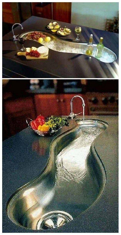 45+ elegant small kitchen ideas remodel 8