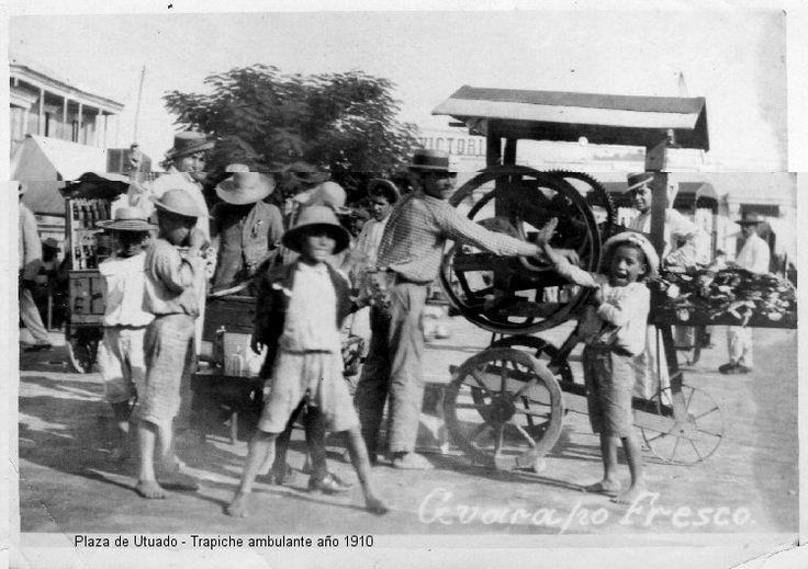 viejas fotos de  puerto rico | Utuado, Puerto Rico, Paginas de Beto y Dylia, Fotos de Archivo ...