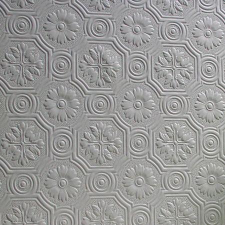 Spencer/Floral wallpaper by Anaglypta