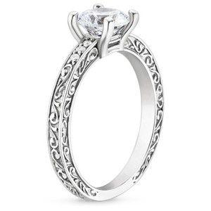 1303 best Rings White Rock on Whites images on Pinterest Promise