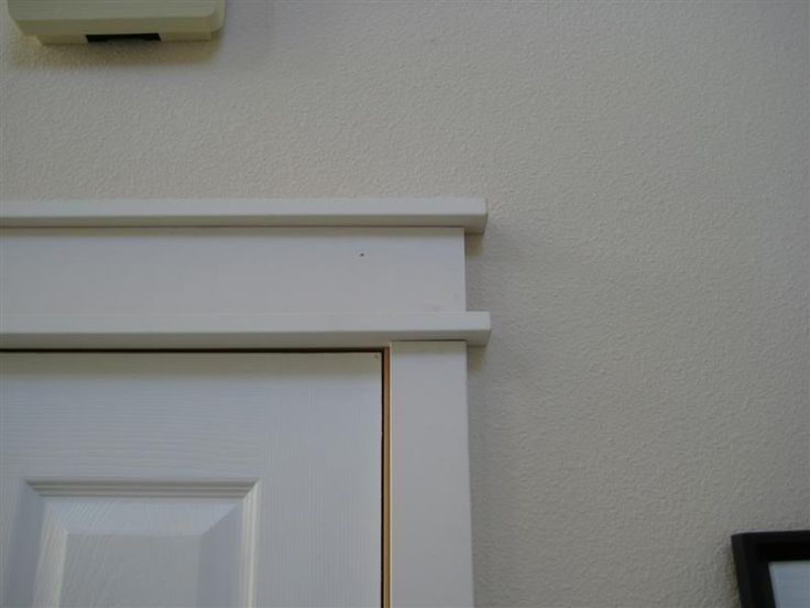 1000 Images About Door Trim On Pinterest Shaker Style