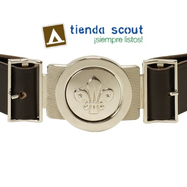 Hebilla Scout | Tienda Scout