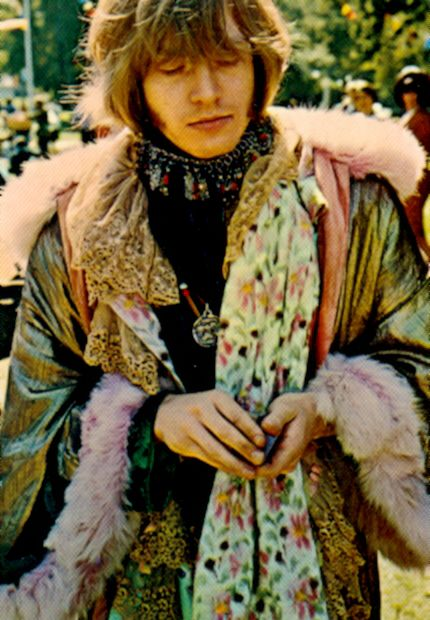 Lewis Brian Hopkins Jones (28 February 1942 – 3 July 1969) was an English musician and a bandleader of the Rolling Stones. Jones' main instruments were the guitar, the harmonica and the keyboards, but he was a talented and wide-ranging multi-instrumentalist...  .