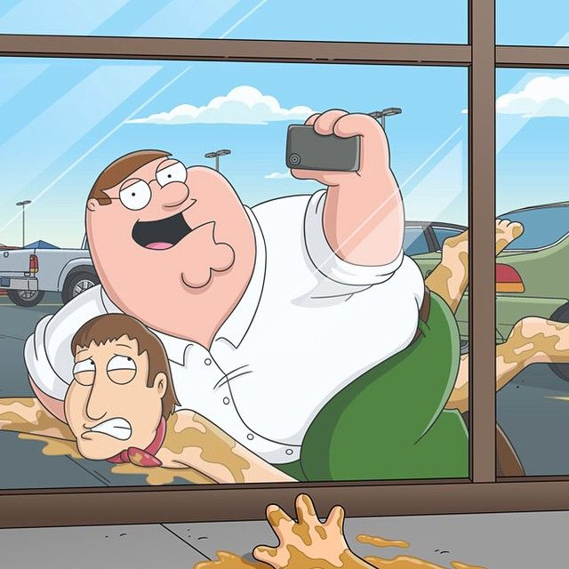 Family guy peters gay, pinky black girl pussy