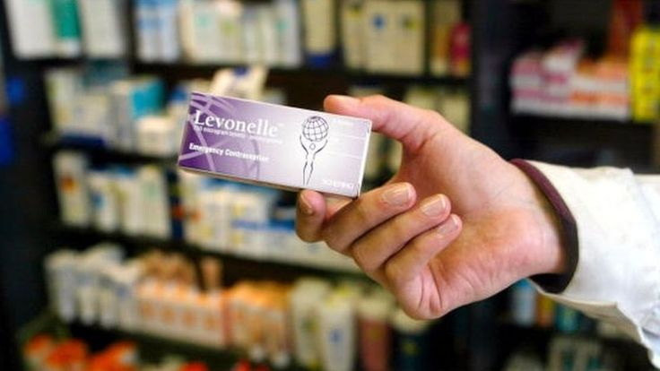 The pharmaceutical company says it is looking for cheaper morning-after pill options.