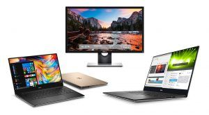 ET Deals Roundup: Save Big on Dell Laptops Monitors and more