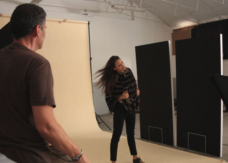 behind the scene of Alexander smith FW 13-14 campain