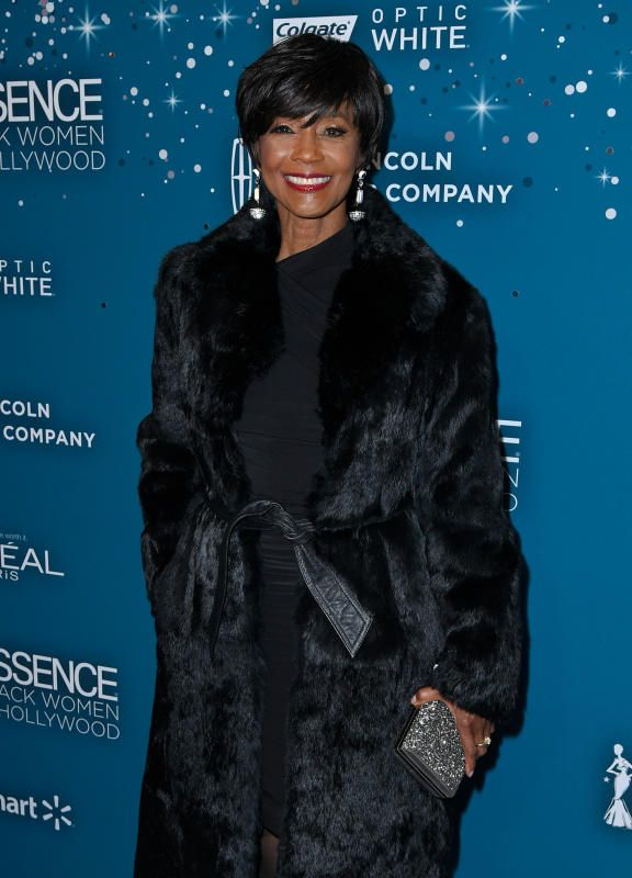 """Margaret Avery is stunning and 73! The actress made a name for herself in the '80s portraying Shug Avery in """"The Color Purple."""" Margaret picked up a best supporting actress Oscar nomination for her work in the film and has continued to work steadily ever since. She currently stars as Helen Patterson on BET's hit show """"Being Mary Jane"""" and will star alongside Taraji P. Henson in 2018's """"Proud Mary."""" The star is a mother of one, daughter Aisha, whom she shares with ex-husband Robert Hunt."""
