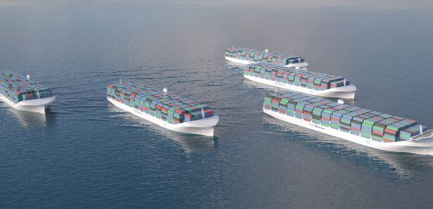 Dutch consortium studies autonomous shipping