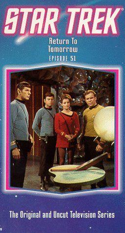 Star Trek - Return to Tomorrow