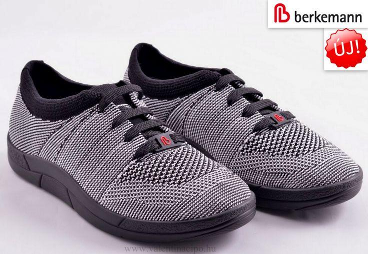 Berkemann női cipőt az igazán érzékeny lábakra ajánljuk. A Berkemann cipő felsőrésze a láb alakjához és formájához igazodik. Próbálja ki Ön is :)  http://valentinacipo.hu/berkemann/noi/fekete/zart-felcipo/141684140  #berkemann #berkemann_cipo #Valentina_cipőbolt