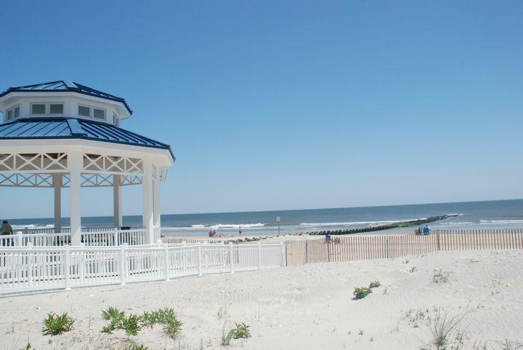boardwalk casino arcade sea isle city nj