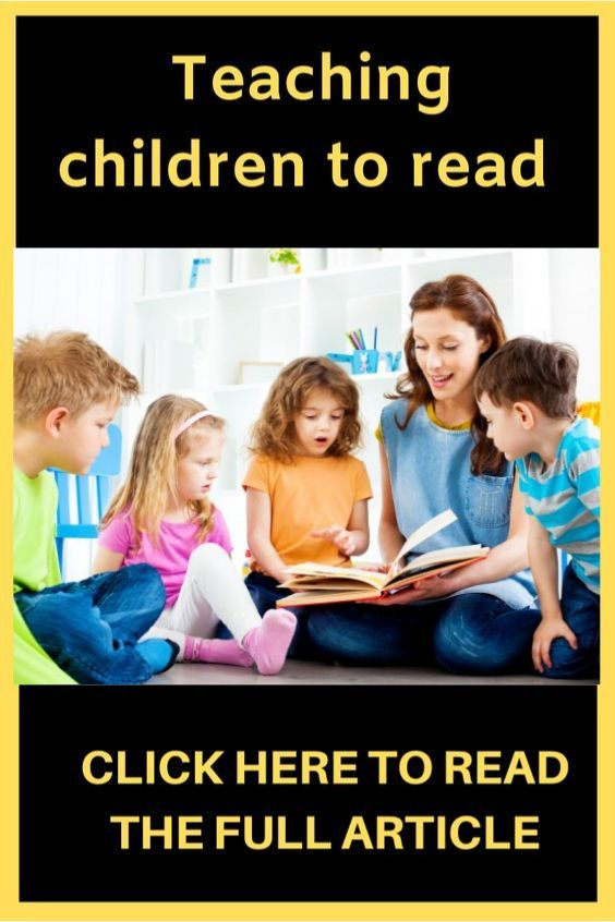 How To Teach Children To Read In 2021 Teaching Child To Read Teaching Kids Early Reading How to teach my kindergartener at home