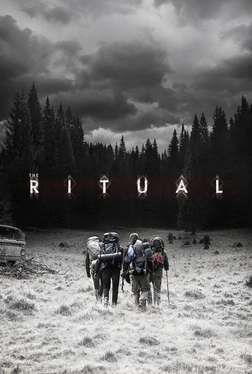 Watch The Ritual (2017) Full Movie Online Free | Download The Ritual Full Movie free HD | stream The Ritual HD Online Movie Free | Download free English The Ritual 2017 Movie #movies #film #tvshow