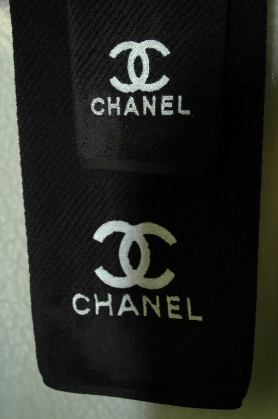 8 Best Chanel Images On Pinterest Bathroom Accessories