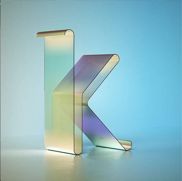 K by Pier Paolo