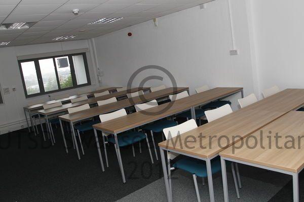 Another tutorial room #teachingenvironment #smambassador #Rach