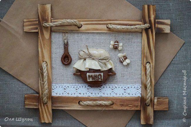 Картина панно рисунок Лепка кухонный триптих Тесто соленое фото 6